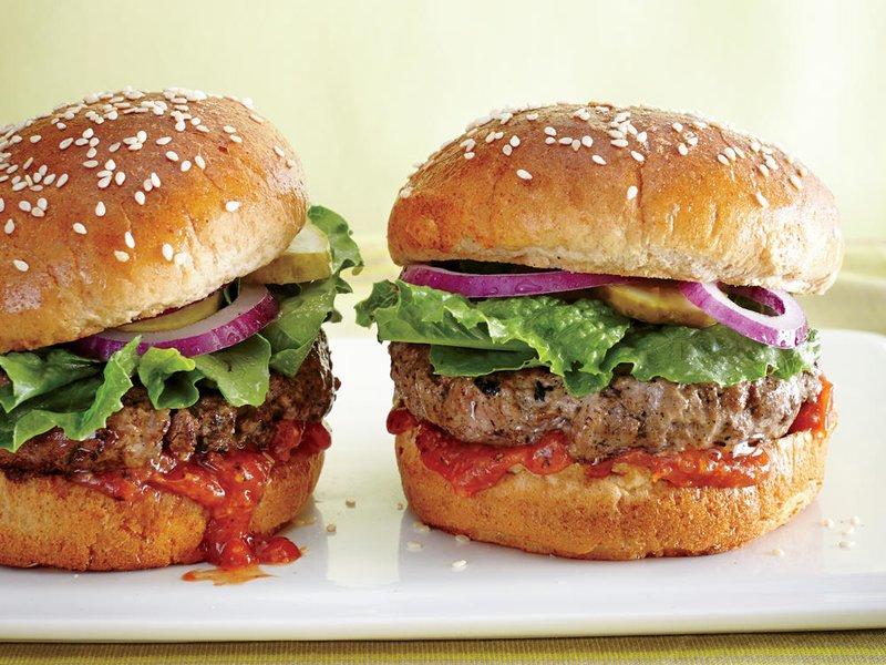 гамбургер рецепты с фото дочь