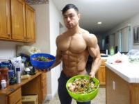 Правильное питание на сушке: составляем диету для жиросжигания и готовим меню на день