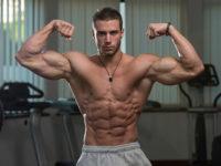 Наращивание мышц эктоморфом: питание и основы тренировок