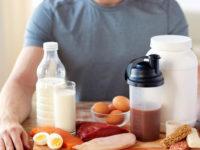 Что такое протеин и зачем он нужен организму?