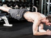 Лучшая программа тренировок на пресс для одновременной прокачки верха и низа живота и мышц кора
