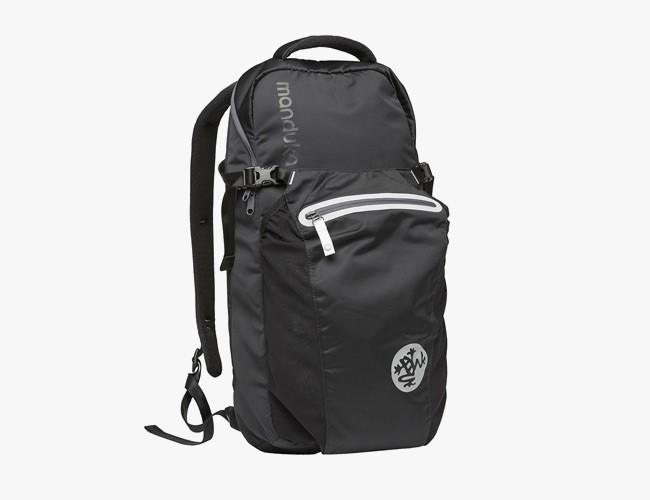 Спортивная сумка Manduka GO Free 2.0