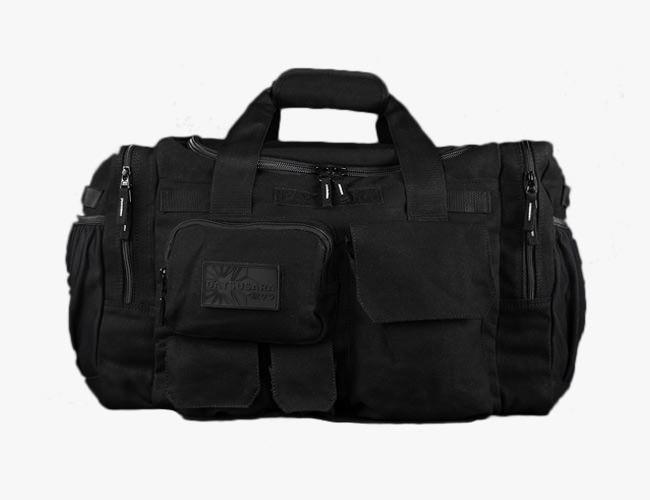 Спортивная сумка Datsusara Gear Bag Core