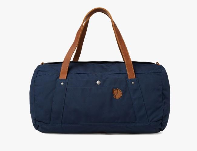 Спортивная сумка Fjallraven Duffel No. 4 Bag