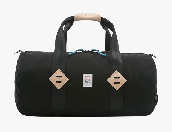 Спортивная сумка Topo Designs Classic Duffel
