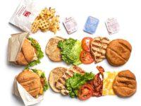 8 вариантов продуктов питания из фаст-фуда для роста мышц
