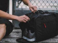 20 лучших спортивных сумок для походов в тренажерный зал на любой вкус