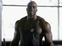 Лучшая программа тренировки плеч на массу и рецепт для роста мышц
