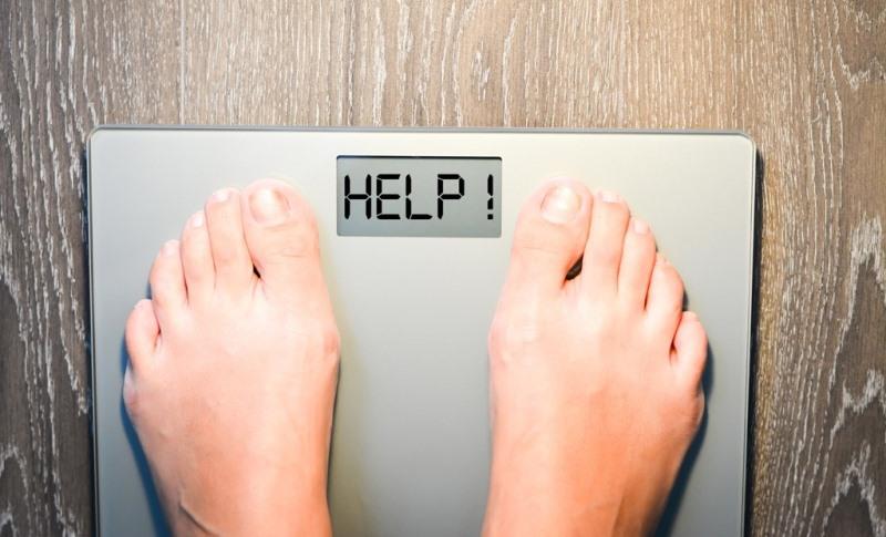 влияние веса