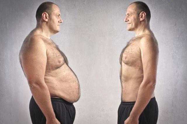 Как убрать висцеральный жир у женщин и мужчин