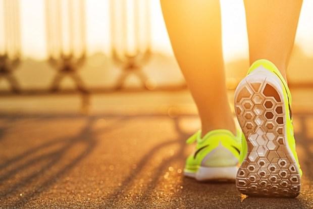 Какие упражнения помогают согнать жир